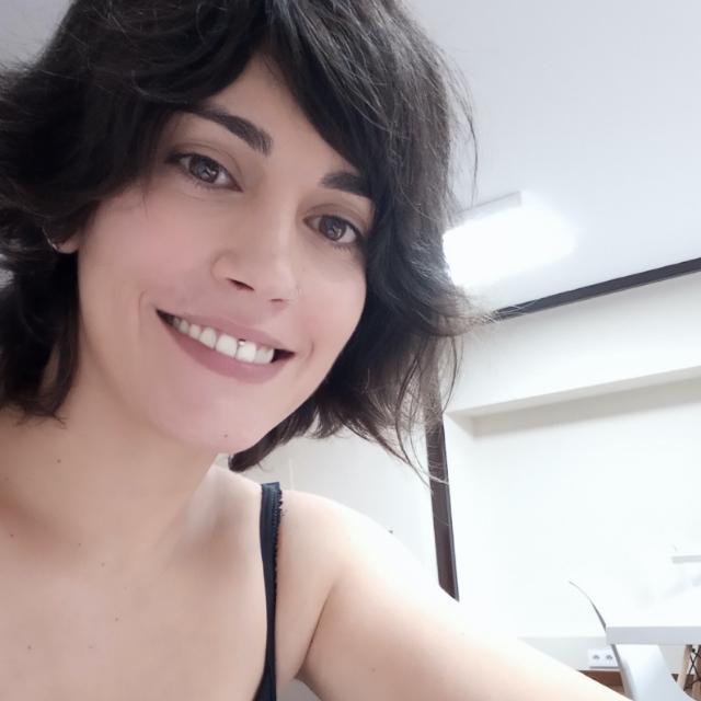 Cintia Pousa